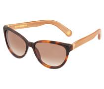 Sonnenbrille MJ 465/S Schuppenmotiv