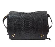 Tasche Igor aus Pythonleder