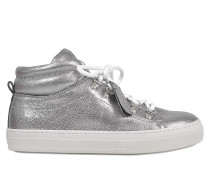 Sporty polacco sneakers