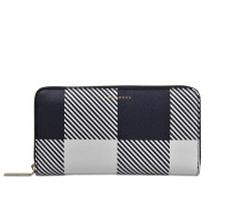 Portemonnaie Soft Ziparound-V