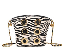 Tasche The Six Zebra