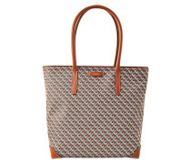 Shopper Iconic mit Zip