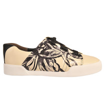 Morgan Low Top Sneaker