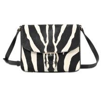 Small Dickens Zebra Tasche