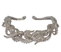 Halskette Metal Swar Octopus