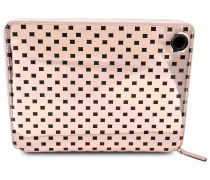 Tablet-Hülle Techno Block