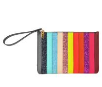 Clutch Talbot Rainbow Glitter