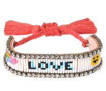 Armband Love Rainbow