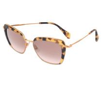 Sonnenbrille 0MU 52QS