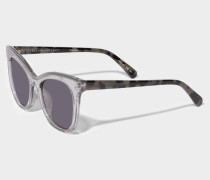 Bio-injected sunglasses