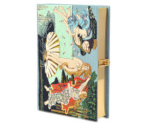Clutch Book Clutch Botticelli