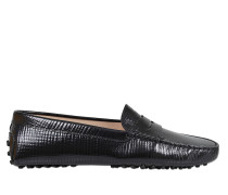 Gommini driving loafers
