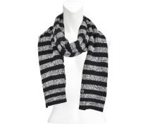 Schal aus Lurex