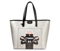 Handtasche Team Karl