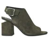 Sandalen mit Absatz Nadia