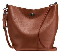 Tasche Duffle aus Glovetan-Leder