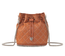 Beuteltasche Falabella Studded Quilted