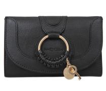 kompaktes Portemonnaie Hana