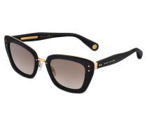 Sonnenbrille MJ 506/S Schwarz