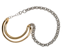 Armband Initial Chain