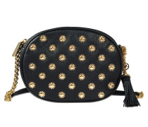 Ginny Studded medium Messenger bag