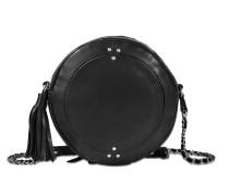 Tasche tambour Rémi aus Kalbsleder