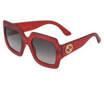 Sonnenbrille GG0053S-003