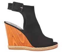 Velours-Wedges