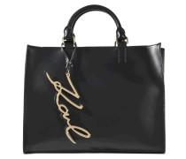 Handtasche K Metal Signature