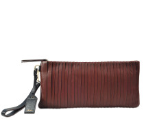 Clutch Item Leather
