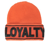 Mütze Loyalty