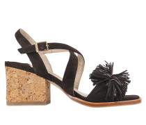 Neville wedge sandal