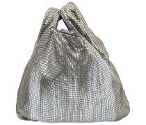 Mesh micro Tasche