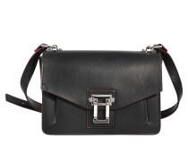 Hava Shoulder Bag; Schultertasche Hava aus Leder lisse