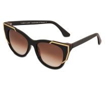 Sonnenbrille Butterscotchy