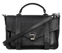 Tasche PS1 Medium + aus genarbtem Leder; PS1 Medium + Grainy Calf Leather bag; Tasche PS1 Medium + aus genarbtes Leder