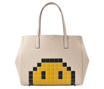 Tasche Shopper Ebury Pixel Smiley