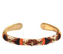 Armband Massai Wood Rocaille