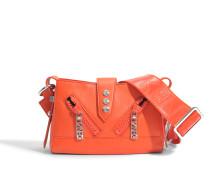 Kalifornia mini shoulderbag with strap