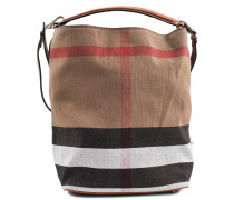 Tasche MD Susanna Brit Leather Canvas