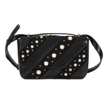 Crossbody Bag k/ikonik pearls