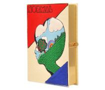 Dry Book Clutch; Normal Book Clutch; Box-Clutch Book Clutch Eye