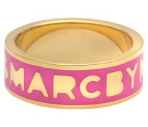 Ring Logo Disc-o Band