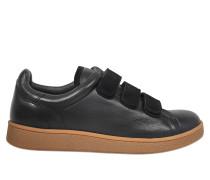 Sneaker Run aus Lammleder