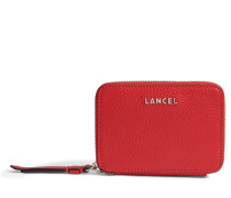 Continental Wallet Zip Lettrines S
