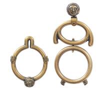 Asymmetrical earrings