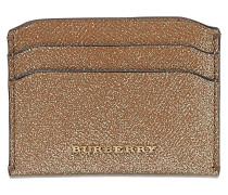 Kartenhalter Izzy London Patent Glitter