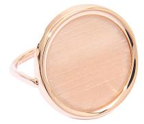 Ring Brush Gold Disc