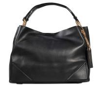 K Slouchy Shopper Bag