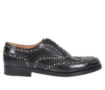 Oxford Schuhe Burwood Met mit Nieten